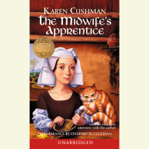 The Midwife's Apprentice Cover