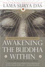 Awakening the Buddha Within Cover