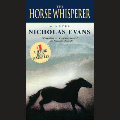 The Horse Whisperer cover