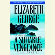 A Suitable Vengeance Cover