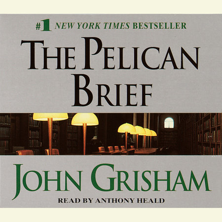 Pelican Brief Book