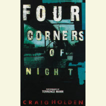 Four Corners of Night Cover