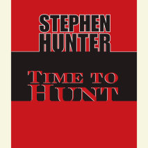 Time to Hunt Cover