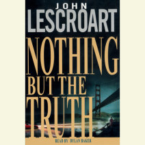 Nothing but the Truth Cover