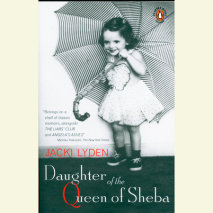 Daughter of the Queen of Sheba Cover