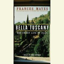 Bella Tuscany Cover