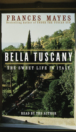 Bella Tuscany cover