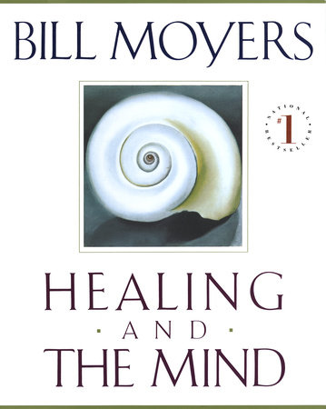 Healing and the Mind cover