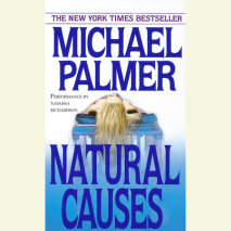 Natural Causes Cover