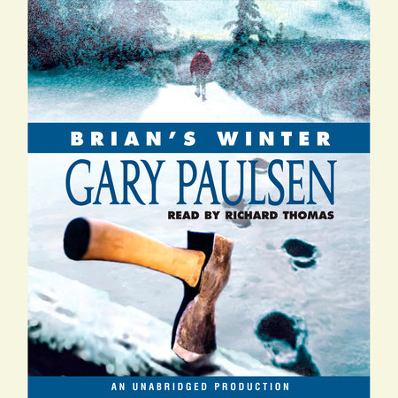 a summary of the book brians winter by gary paulsen Find great deals for a hatchet adventure: brian's winter by gary paulsen (1996, hardcover) shop with confidence on ebay.