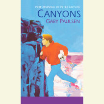 Canyons Cover