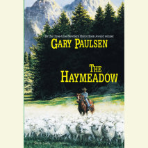The Haymeadow Cover