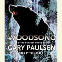 Woodsong Cover