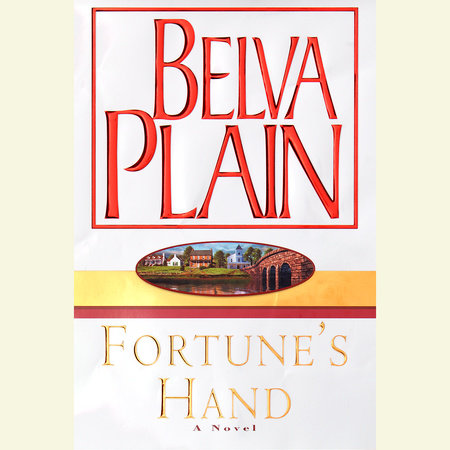 Fortune's Hand by Belva Plain