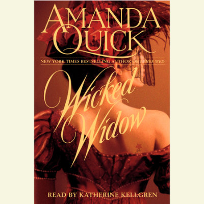 Wicked Widow cover