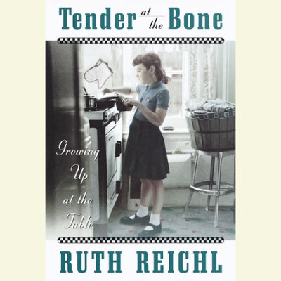 Tender at the Bone cover