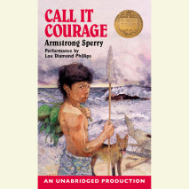 Call it Courage Cover