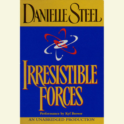 Irresistible Forces cover