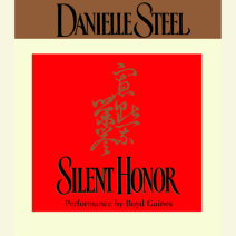 Silent Honor Cover