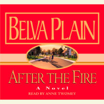 After the Fire Cover