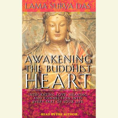 Awakening the Buddhist Heart cover