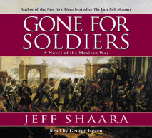 Gone for Soldiers Cover