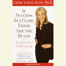 If Success is a Game, These are the Rules Cover