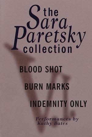 Sara Paretsky Value Collection by Sara Paretsky