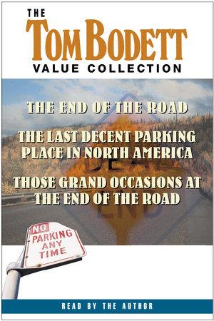 The Tom Bodett Value Collection by Tom Bodett