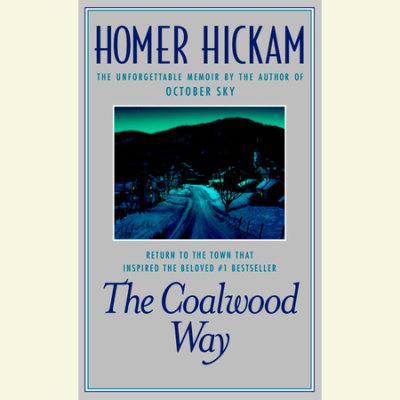 The Coalwood Way cover