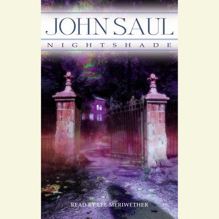 Nightshade by John Saul