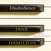 Disobedience Cover