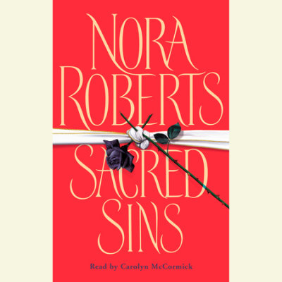 Sacred Sins cover
