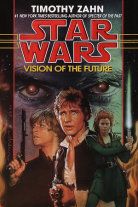 Vision of the Future: Star Wars Legends (The Hand of Thrawn) Cover