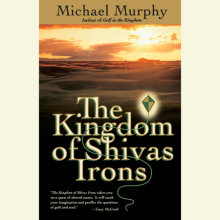 The Kingdom of Shivas Irons Cover