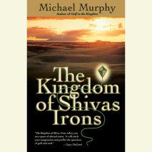 The Kingdom of Shivas Irons Cover