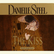 The Kiss Cover