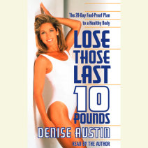 Lose Those Last Ten Pounds Cover