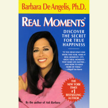Real Moments Cover