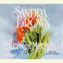 Riley in the Morning Cover