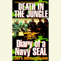 Death in the Jungle Cover