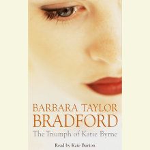The Triumph of Katie Byrne Cover