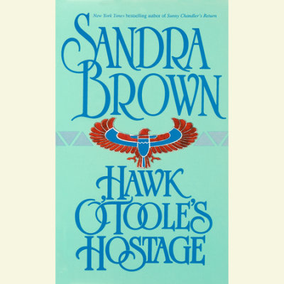 Hawk O'Toole's Hostage cover