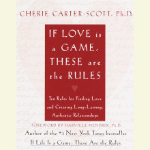 If Love Is a Game, These Are the Rules Cover