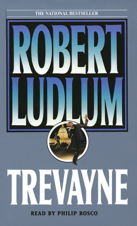 Trevayne by Robert Ludlum