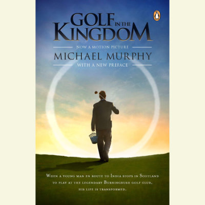 Golf in the Kingdom cover