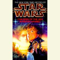 Star Wars: Children of the Jedi Cover