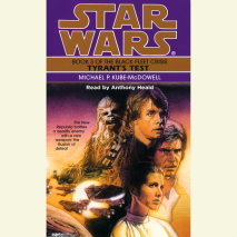 Star Wars: The Black Fleet Crisis: Tyrant's Test Cover