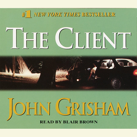 a review of the client by john grisham Buy a cheap copy of the street lawyer book by john grisham john grisham is back with his latest courtroom conundrum, the street lawyer this time the lord of legal thrillers dives deep into the world of the homeless.