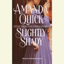 Slightly Shady Cover